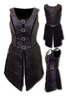 armor medieval leather - Buscar con Google