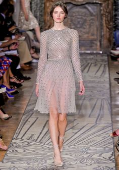 Valentino Fall 2011 Couture | Vogue