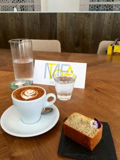 Mes Cafe and Kitchen specialty - Allpress Espresso