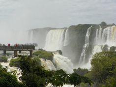 Cataratas do Iguaçu,PR