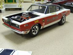 Model Cars Magazine | Model Car Building