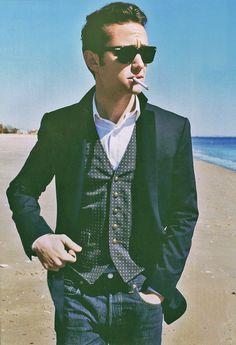 Joseph Gordon-Levitt #style