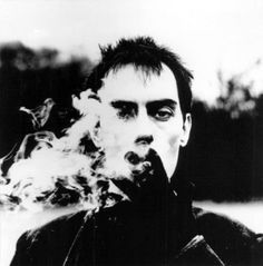 Mr. Peter Murphy will cut you up and spit you out