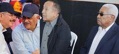 Generales (r) desmienten vinculación acto Miguel Vargas apoyo a reelección Danilo Medina