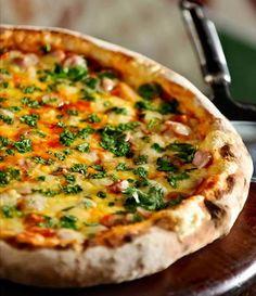 Pizza da Janaina Rueda