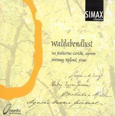 Den Klassiske cd-bloggen: Nydelig lied-plate
