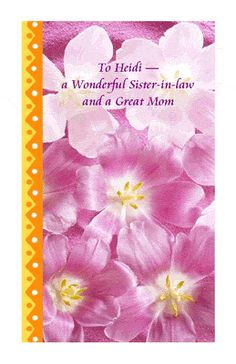 119 Best Sister In Laws Images Birthday Cards Bday Cards Big Sisters