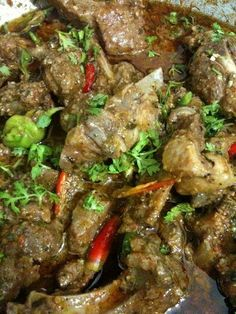 Mutton goat lamb curry his karahi recipe is the most delicious karahi recipe of the lot of recipes that i have. Its different but absolutely delicious with some. Fried Fish Recipes, Veg Recipes, Curry Recipes, Indian Food Recipes, Asian Recipes, Cooking Recipes, Chicken Recipes, Pakora Recipes, Indian Foods