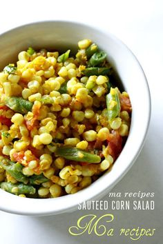 10 Great Corn Recipes plus Grilled Corn and Pasilla Pepper Salad - foodiecrush