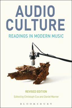 Show details for Audio Culture, Revised Edition