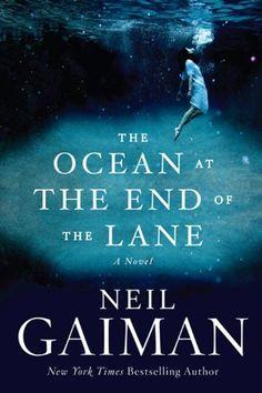 The Ocean at the End of the Lane: Amazon.de: Neil Gaiman: Englische Bücher
