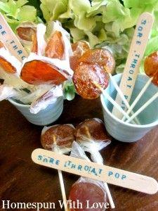 sore-throat-lollipop
