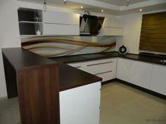 Corner Desk, Kitchen Cabinets, Bar, Table, Furniture, Home Decor, Corner Table, Decoration Home, Room Decor