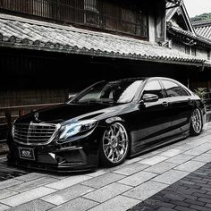 Top 5 Cars in 2019 Mercedes Black, Mercedes Benz Maybach, Mercedes W211, Volkswagen, Supercars, Cl 500, Benz S Class, Modified Cars, Audi