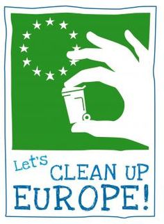 European Clean-Up Day will take place May 10. #EarthDay #EWWR #Europe #EuropeanUnion