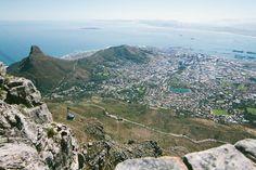 Mes 10 coups de coeur à faire à Cape Town et ses alentours. Visites, restaurants, marchés, plages,... Que faire en 4 jours ? - Blog voyage et photo