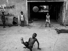 Favela MANGUEIRA #riodejaneiro  #brazil. #mangueira #boogiephotographer #favela #football #soccer by boogiephotographer