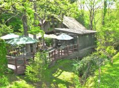 This is one of the most beautiful restaurants in Tennessee, a Gatlinburg gem that will give you a couple of sweet memories to take home with you. Vacation Places, Vacation Trips, Vacation Spots, Places To Travel, Places To Visit, Vacation Ideas, Family Vacations, Travel Stuff, Gatlinburg Vacation