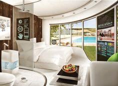 Trends in toerisme: van onderwaterhotels tot aerovilles - zo ziet reizen er in de toekomst uit | www.grabyourbags.nl