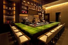 Flat Tables | Schemata Architects / Jo Nagasaka