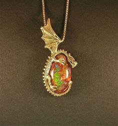 Marty Magic Store - Grotto Dragon Pendant, $0.00 (http://www.martymagic.com/grotto-dragon-pendant/)