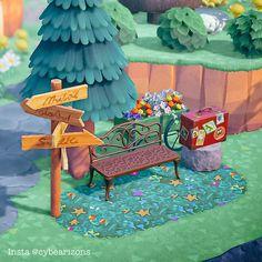 Animal Crossing Wild World, Animal Crossing Guide, Animal Crossing Qr Codes Clothes, Animal Crossing Villagers, Ac New Leaf, Pokemon, Motifs Animal, Animal Games, Alien Logo