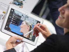 Pensando em adquirir um tablet? Talvez seja bom aguardar o Surface, da Microsoft, e o iPad mini, da Apple, que chegam em breve. Mas se a opção for usar um dispositivo com Android, vale a pena conferir estes 5 modelos indicados na Exame, por Gabriela Ruic.