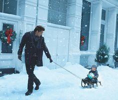 Tiffany & Co. Winter 2011 Campaign