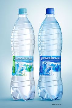 mineral water design - Поиск в Google Water Packaging, Bottle Packaging, Natural Mineral Water, Drinking Water Bottle, Agua Mineral, Water Bottle Design, Juice Drinks, Pet Bottle, Design Reference