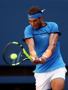 Rafael Nadal safely through to round two of US Open (5)