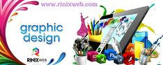Rinixweb is a   Graphic Design companies in Vizag, India providing Graphic consultancy for creating a   optimistic brand image which would not only strengthen constancy among your existing   clients, but will also help to attract new clients. Your industry is unique? Our graphic   design services will help you to show your clients just how your business is unique   compared to the other marketing resources.