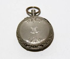 Your place to buy and sell all things handmade Silver Pocket Watch, Antique Keys, Watch Case, Vintage Items, Buy And Sell, Watches, Antiques, Handmade, Stuff To Buy