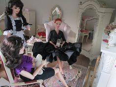 Tag games: Dolls & Pets