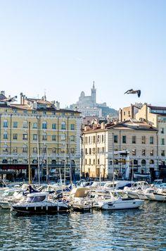 Visiter le Château d'If à Marseille