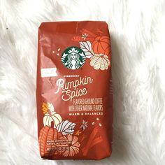 Starbucks Coffee Beans, Starbucks Pumpkin Spice, Coffee Drinks, Coffee Mugs, Starbucks Menu Canada, Starbucks Merchandise, Natural Flavors, Espresso Machine, Spices