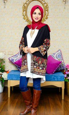 Hijab#style#2016
