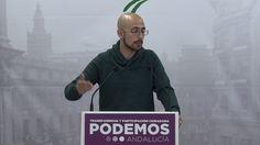 Rueda de prensa de análisis de la actualidad política: Pablo P. Ganforni...