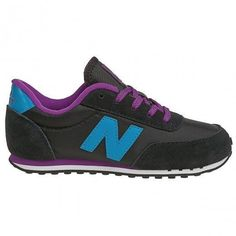KL410 Sneakers by New Balance Kids- Best thing about having small feet I CAN WEAR KIDS SHOES