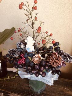 クリスマスアロマ Wreaths, Halloween, Christmas, Instagram, Home Decor, Xmas, Decoration Home, Door Wreaths, Room Decor