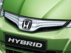 Honda is planning to introduce their new fighter in the hybrid war with Toyota in December of this year, namely the Honda Jazz Hybrid. Honda Jazz, My Favorite Color, Toyota, Green, Blog, Travel, Viajes, Blogging, Destinations