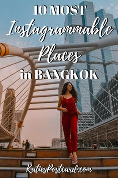 Top 10 most instable places in Bangkok Thailand Travel Guide, Bangkok Travel, Asia Travel, Thailand Vacation, Sky Bar Bangkok, Bangkok Guide, Thailand Nightlife, Bangkok Trip, Backpacking Thailand