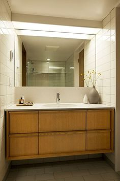 Picture Of trendy mid century modern bathrooms to get inspired 25
