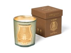 """Cire Trudon Candles, the """"Rolls Royce"""" of candles, is the oldest French candle manufacturer. Try some of the world's most prestigious candles of the highest quality when you bring a Cire Trudon Candle home today! Scented Candles, Candle Jars, Cire Trudon, Old Candles, Candles Online, Candle Maker, Jewelry Kits, Perfume, Luxury Packaging"""