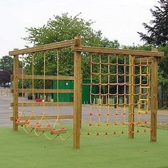 Our Activity Centre is a piece of multi activity playground equipment that provides endless fun while also testing children's balance, fitness, strength and agility.