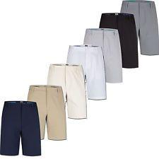 [$57.66 save 29%] Adidas Golf ClimaLite Puremotion Stretch 3 Stripes Golf Shorts 2015 Mens New http://www.lavahotdeals.com/ca/cheap/adidas-golf-climalite-puremotion-stretch-3-stripes-golf/134844