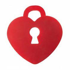 Podkładka silikonowa Love marki Guzzini  - Decorto