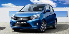 SUZUKI CELERIO 2015 Reviews & Specs | World Cars Info