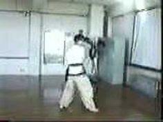 Korean Martial Art Sword Form - OaeGeom - ToYuRyu