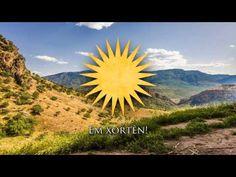 "National Anthem of Kurdistan - ""Ey Reqîb!"" (""ئهی رەقیب"") - YouTube"