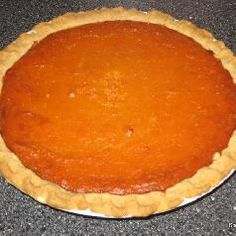 Southern Sweet Potato Pie Recipe - A Thanksgiving Tradition